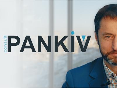 Ярослав Панькив - ведущий бизнес-тренер, коуч